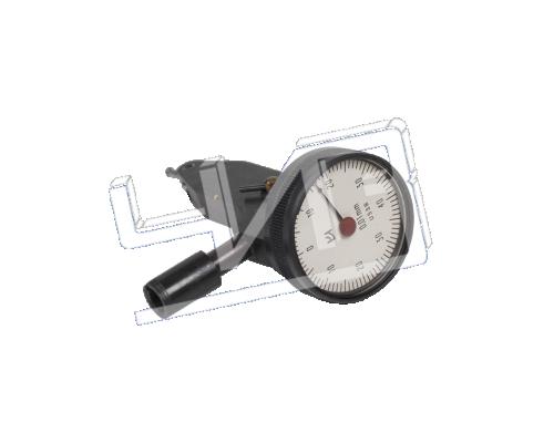 Индикатор ИРТ-0,8 0,01 с пов. КировИнструмент - купить, узнать цены и характеристики в компании АО ТД ЧИЗ